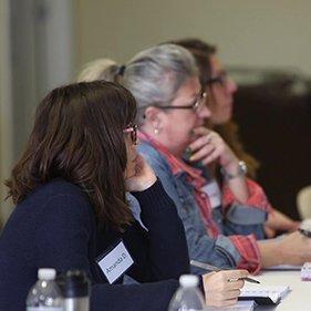 budtender workshop attendees