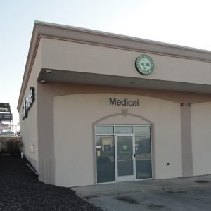 herbal remedies dispensary medical entrance