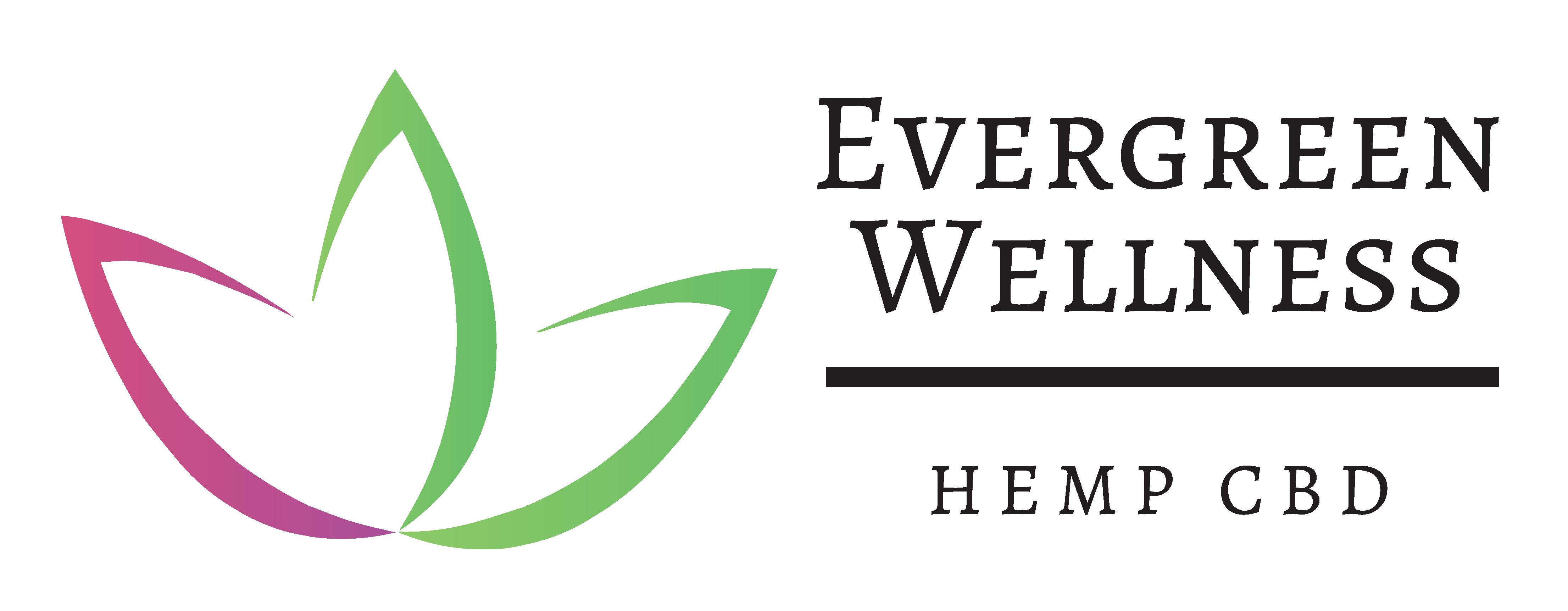 evergreen wellness logo