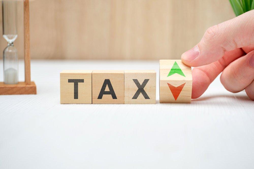 adult use cannabis tax increase