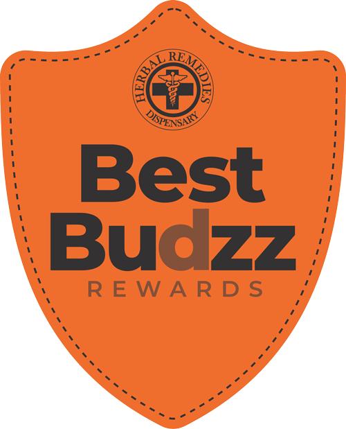 best budzz rewards logo