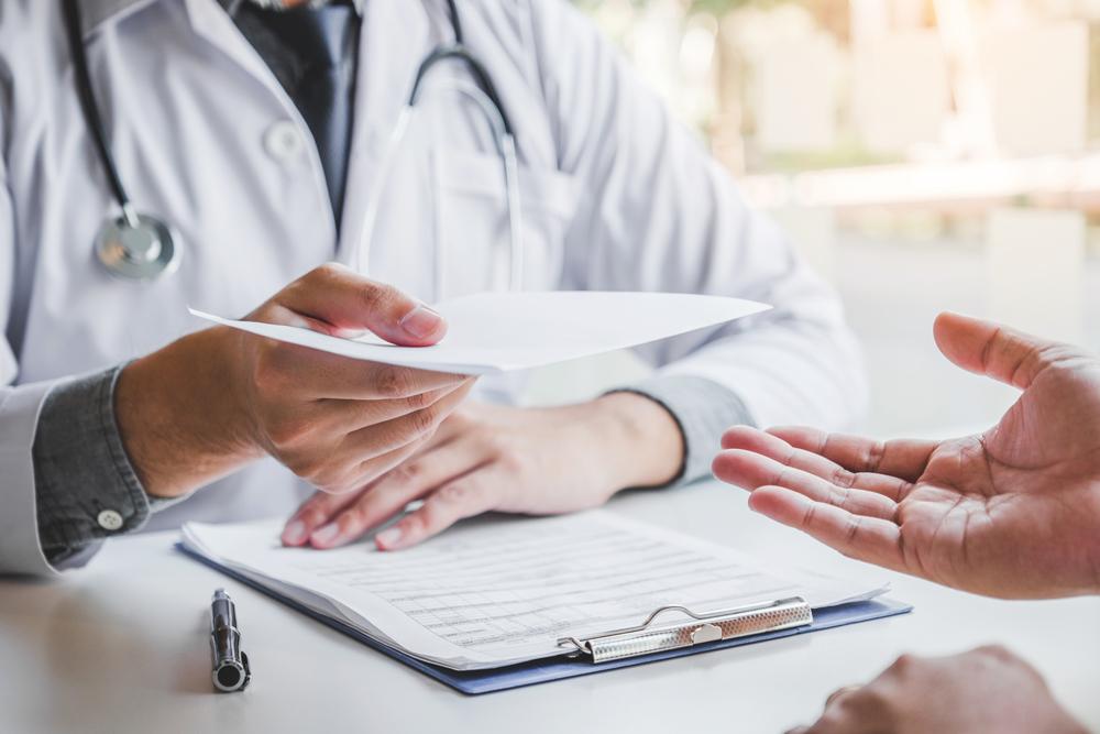 medical patient discount