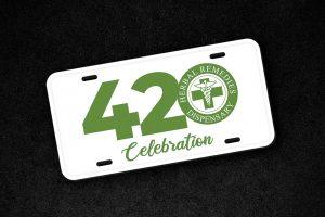 420 celebration
